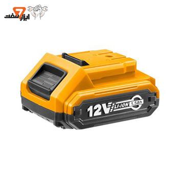 باتری 12 ولت اینکو 1.5 آمپر مدل FBLI12151